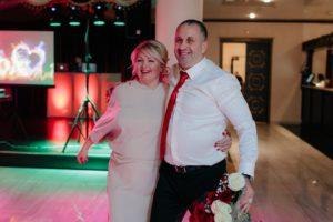Организация годовщины свадьбы 1