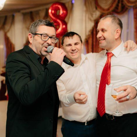 Организация годовщины свадьбы 2