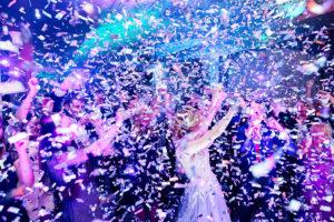 Организация свадьбы Анны и Александра 6